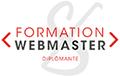 logo Webmaster Formation