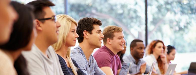 Les profils des étudiants de la formation Référenceur WEB - Acquisition de trafic