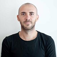 Nicolas Pellichero - équipe pédagogique référenceur du web - andil campus